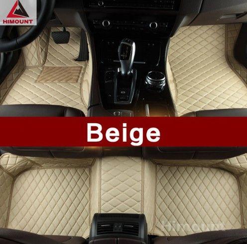 Изготовленные на заказ автомобильные коврики для BMW X5 M E53 E70 F15 X6 M E71 E72 F16 Z4 E85 E89 3D всепогодные противоскользящие коврики ковровые покрытия