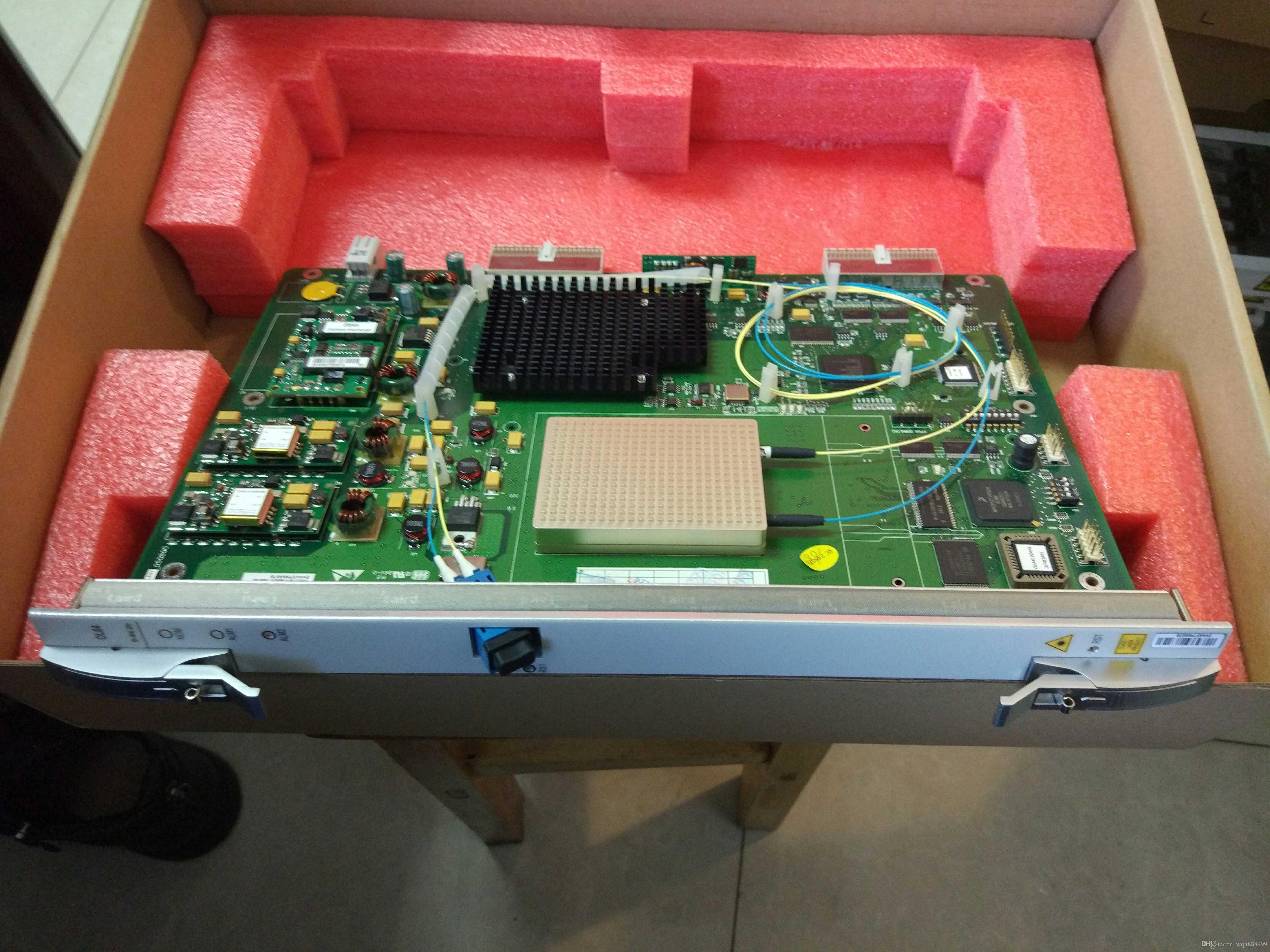 100% arbeiten für (ZTE SDH S385 OL64 S-64.2B) (ZTE 8905E MCS3A) (ZTE 52-4GE-RJ) (ZTE OLT C300 10G GPON GTXO) (ZTE M6000 RP-02XGE-SFP + S)