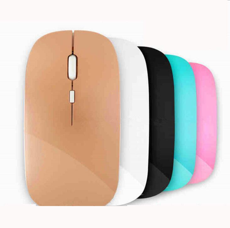 2.4G Wireless Mouse Office Mouse Gaming Mouse