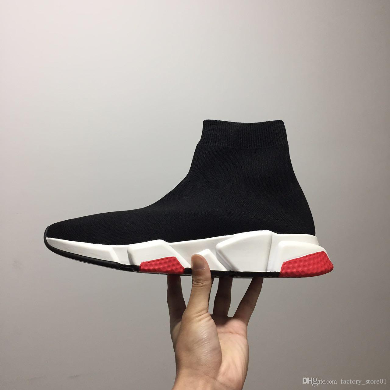 2020 Sock Shoe Speed Trainers Sneakers