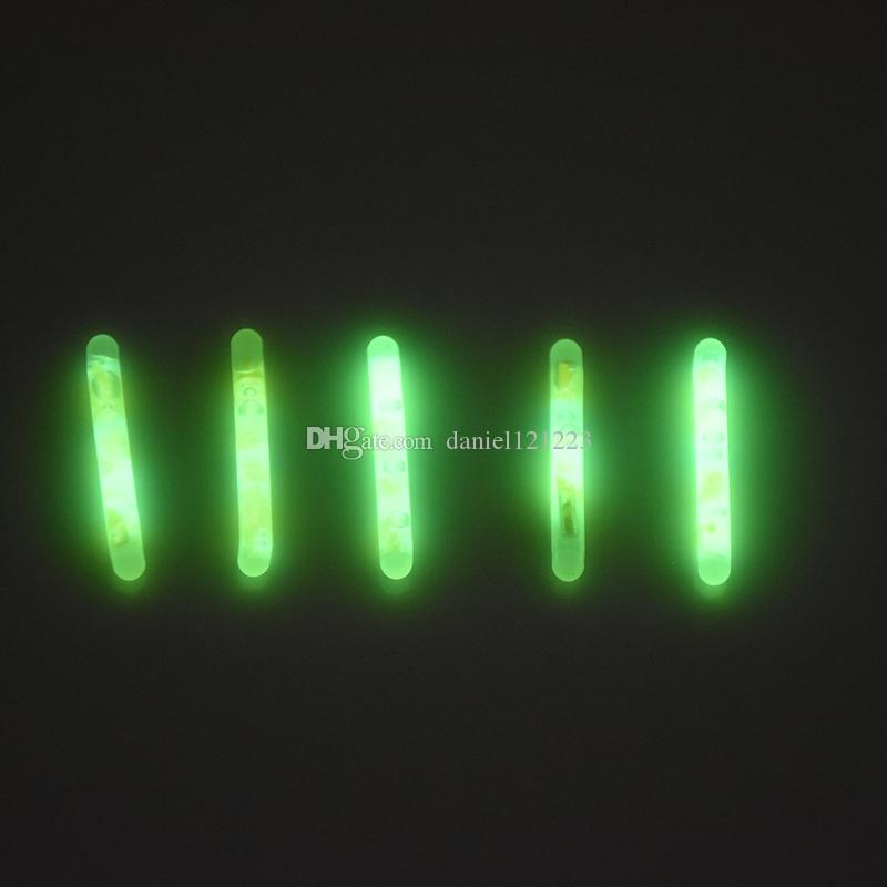 2020 Or 4 5 37mm Night Fishing Luminous Float Fluorescent Light
