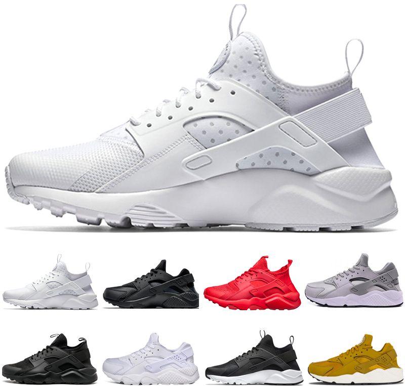 Wholesale Huarache Ultra Run Shoes
