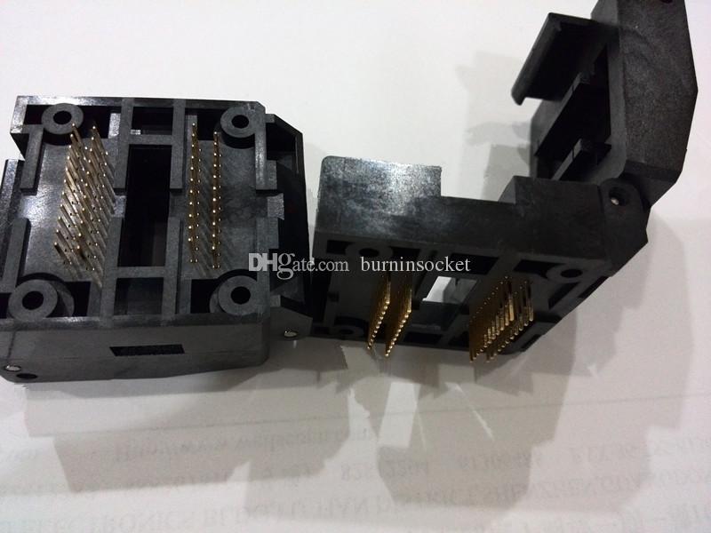 Prise d'essai Yamaichi IC SOP11T044-001 HOP36P, degré de brûlure de 0,8 mm dans la prise