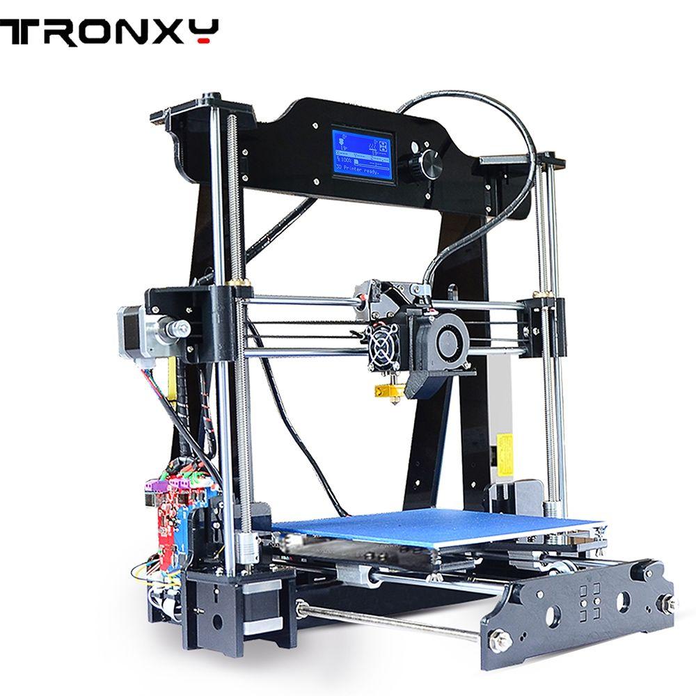 Tronxy Xy 2 Firmware