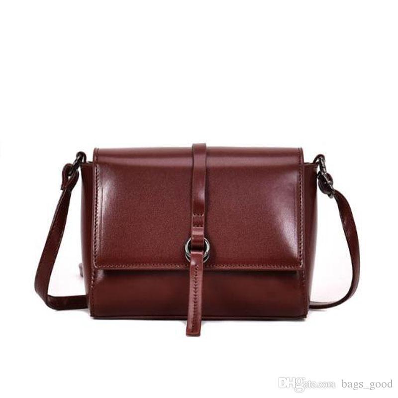 Nouveau style de haute qualité Sacs à bandoulière Sacs à bandoulière en cuir Designer Sacs bandoulière pour femmes Sac à main unique Embrayage sacs livraison gratuite