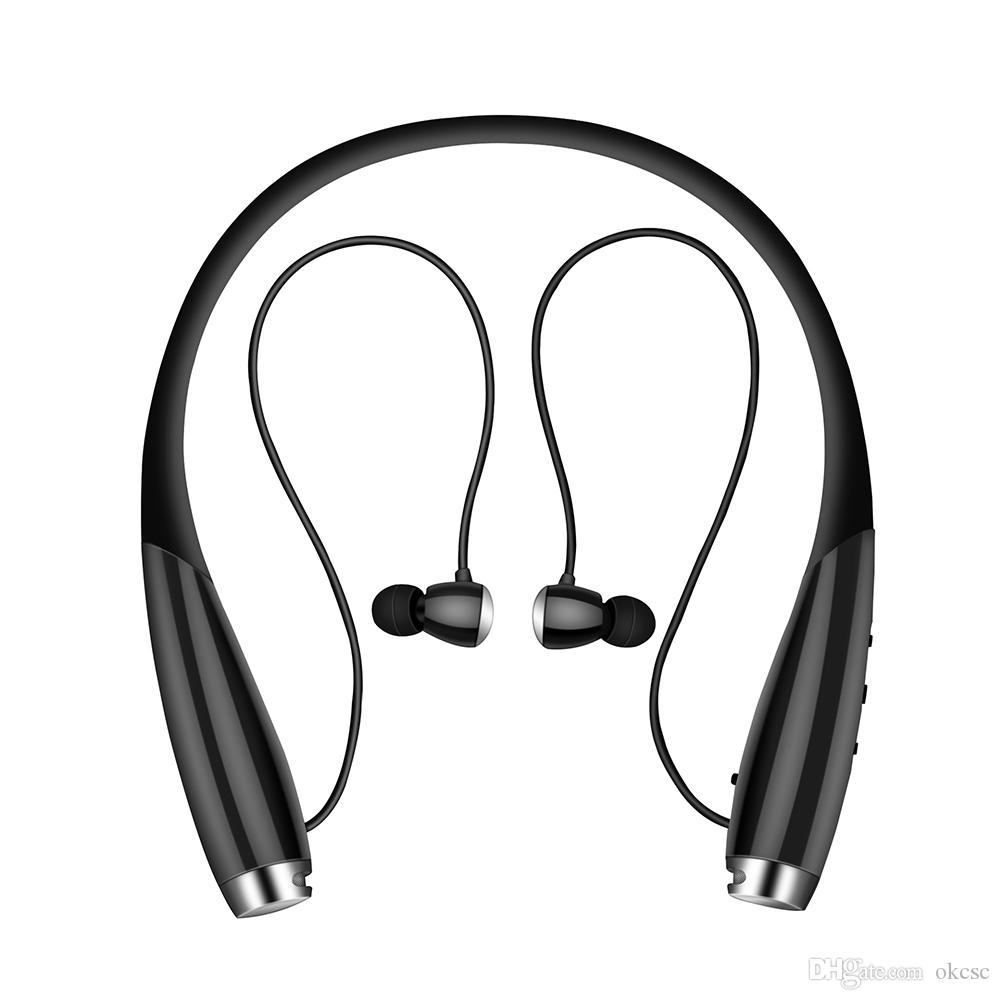 Okcsc Hb 906 Sport Bluetooth 5 0 Headphones Wireless Bluetooth Earphones Speaker Function Microphone 2 In 1 Bluetooth In Ear Earbuds Wireless Sport Headphones Auvio Headphones From Okcsc 29 15 Dhgate Com