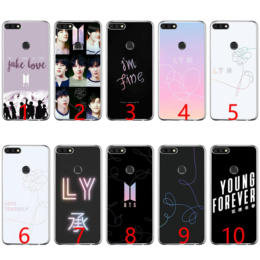 bts phone case huawei p10 lite 17ed27