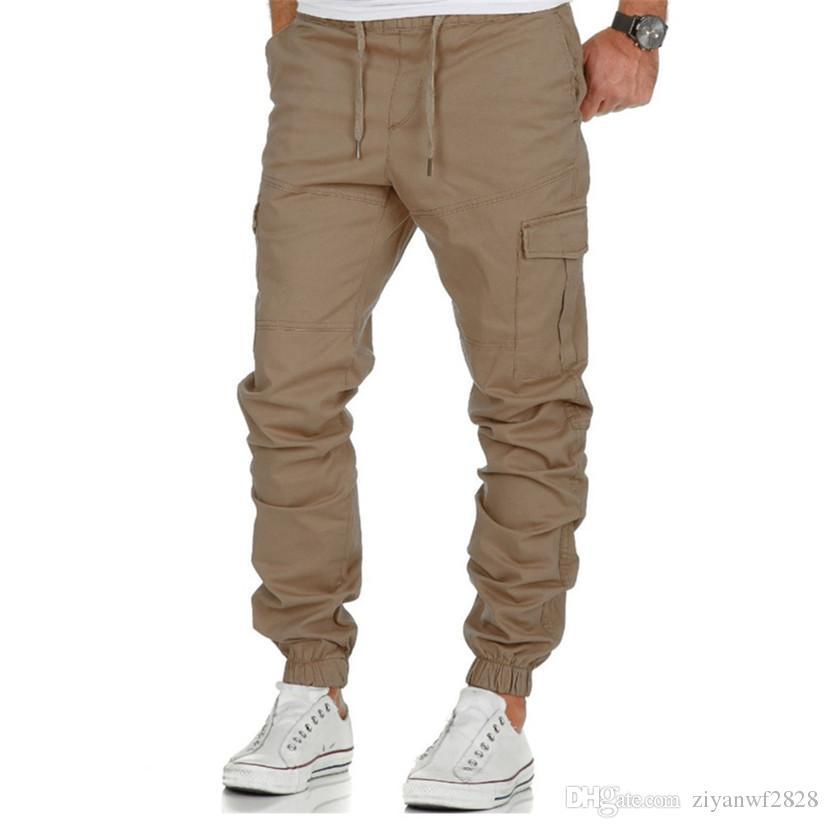 pantalon homme jogger