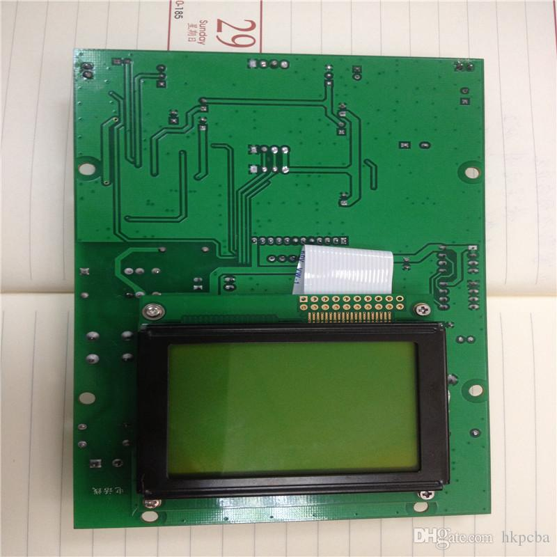Electronic designing smart boards china electronics boards smart board controller board air conditioner inverter pcb board