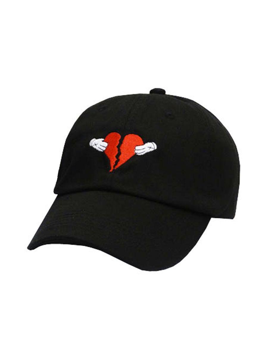 Borda Curta cabido Camionista chapéu polo Marca Eu TE AMO Snapnack Chapéu Carta 424 Boné de Beisebol Das Mulheres Dos Homens Hip Hop Osso polo Cap casquette