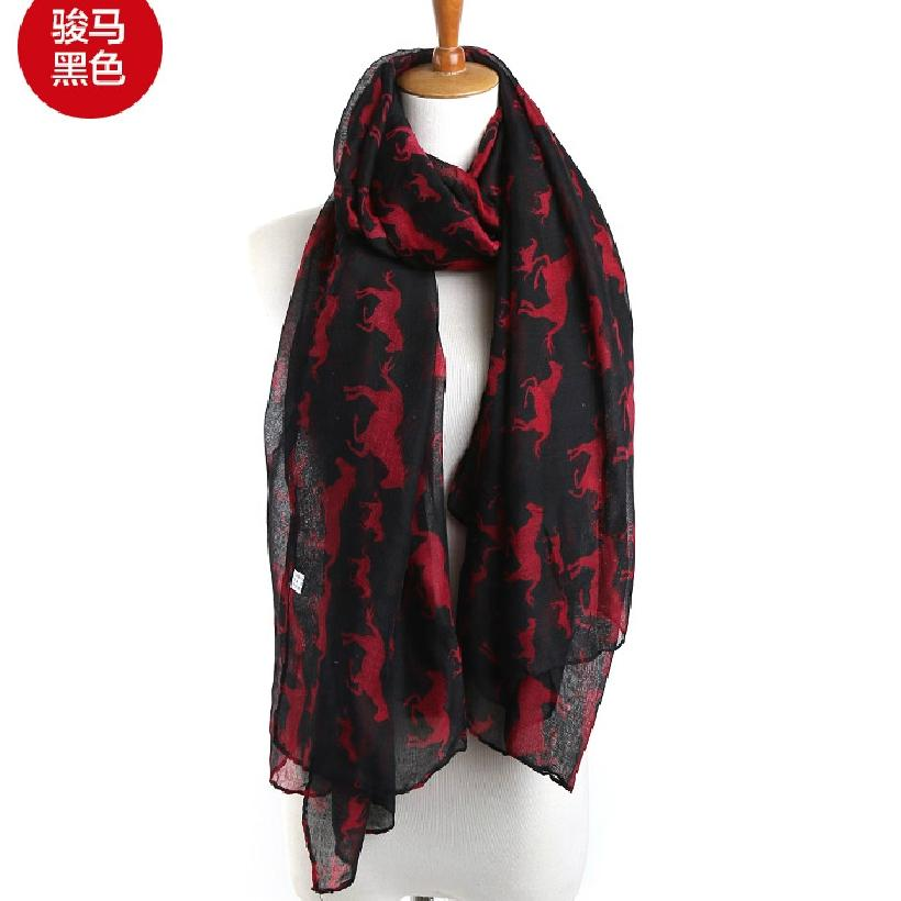 4 Fashion Women/'s Scarves Wraps Shawls Beautiful Colors Long USA SELLER