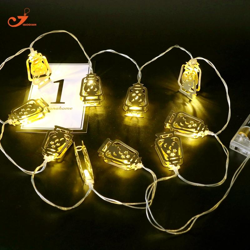 ramadan lights gold metal lantern lighting ramadan lamp led string lights battery power fairy christmas light home decoration purple string lights camping string lights from lightsman 19 07 dhgate com ramadan lights gold metal lantern lighting ramadan lamp led string lights battery power fairy christmas light home decoration purple string lights