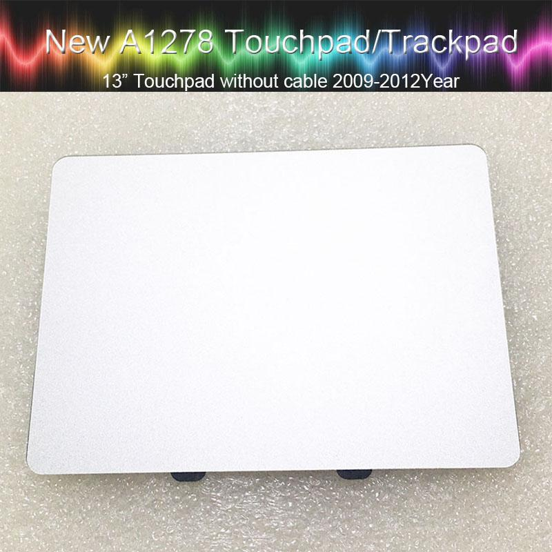 """New Genuine Apple MacBook Pro A1286 15/"""" Unibody Touchpad Trackpad Fits 2009-2012"""