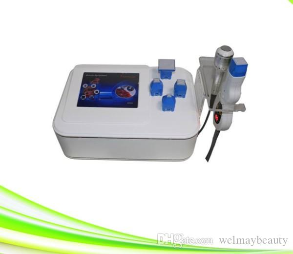 5pcs thermagic tips and one cold hammer thermagic salon clinic spa rf equipment face lift rf machine for sale