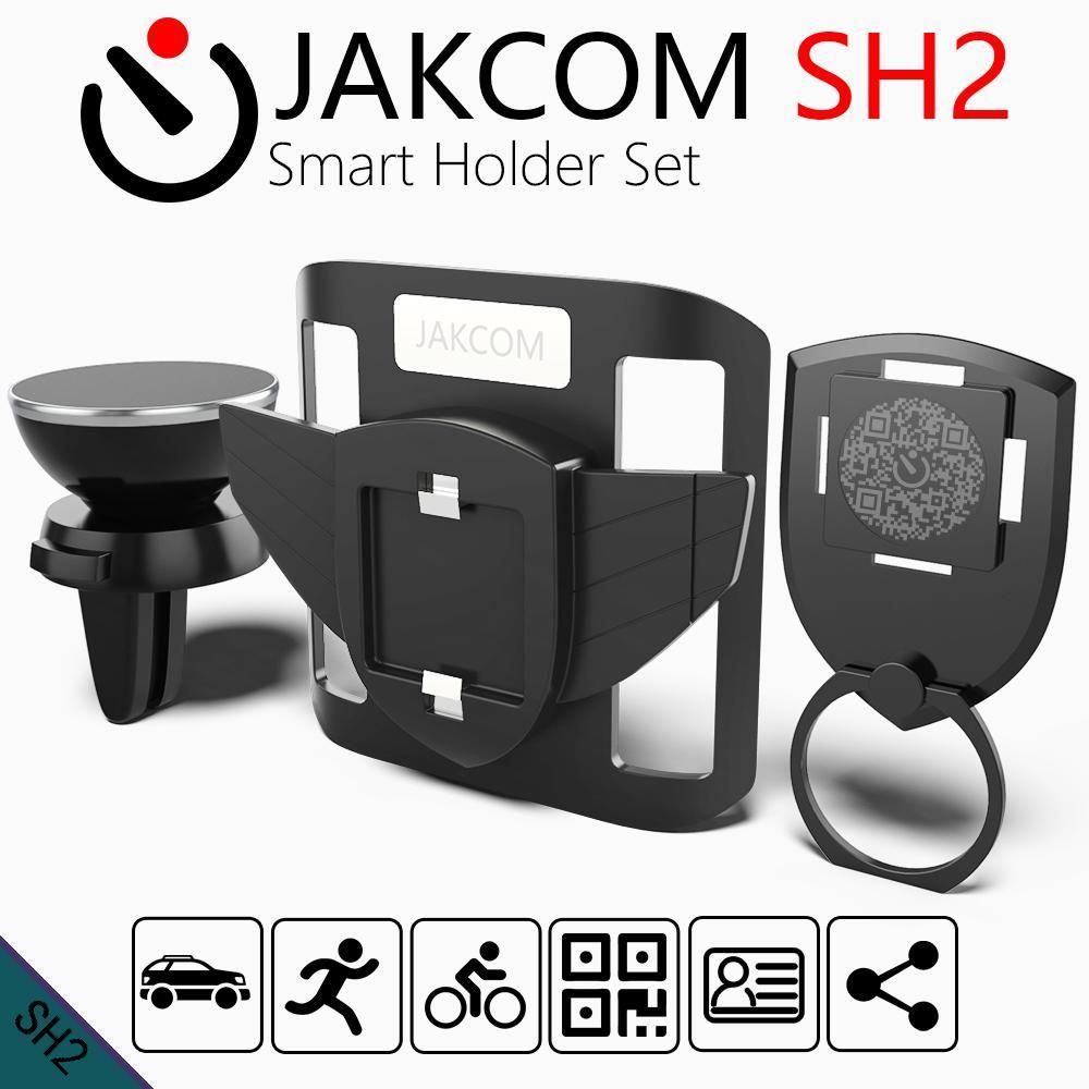 JAKCOM SH2 Smart Holder Set Hot Sale in Other Cell Phone Parts as bass guitar goophone women wrist watch