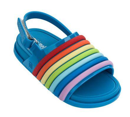 Newest Lovely Children Jelly Shoes