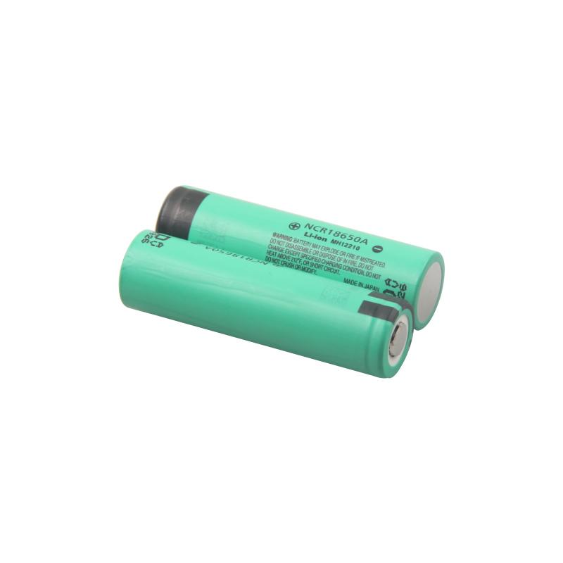 Cheap price Japan NCR18650A 3100mAh 3.6V Battery for power bank rechargeable battery cell in stock