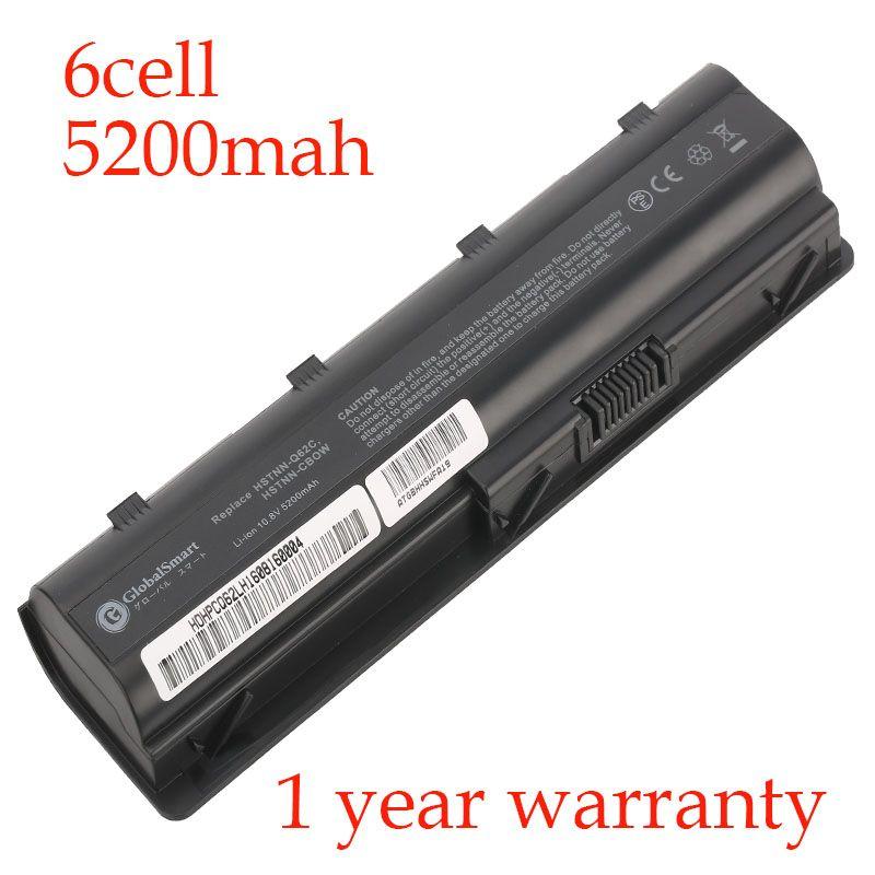 Hp Pavilion G4 G42 için laptop batarya G6 DV3-4200 DV4-4000 DV4-4100 DV5-1200 DV5-1300 586028-341 586028-321 HSTNN-Q47C HSTNN-I83C HSTNN-Q48C için laptop bataryası