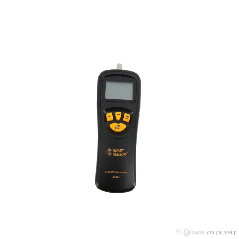 Tachymètre portatif de tachymètre portatif d'AR925 Ital grande précision