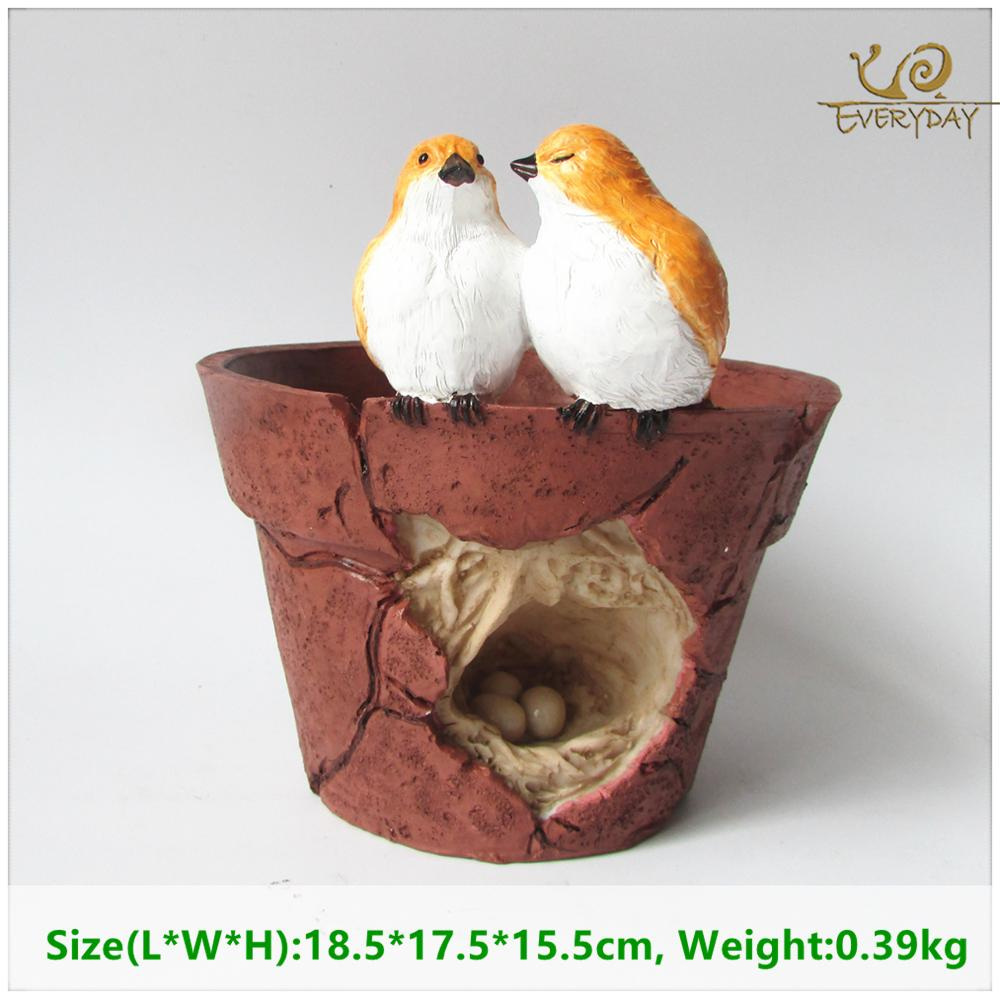 DHgate.com & 2019 Arden Planters Flower Pots Planters Everyday Collection Garden Ornament Frog Flowerpot Bonsai Outdoor Planter Decoration Round Red Clay ... From ...