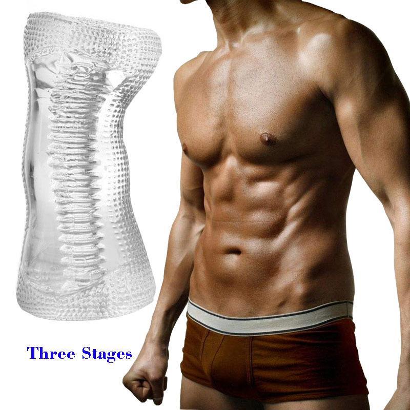 5 männliche sex bühne penis mann penis spielzeug erwachsener masturbatoren vibrieren erotisch für spielzeug pocket trainer massagegerät sex produkte muschi y18101001 xsal