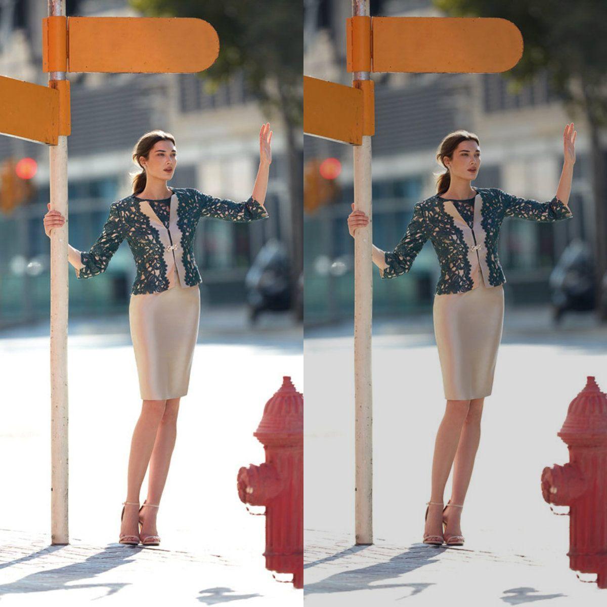 Carla Ruiz Column Column Mote платья драгоценного покрытия 3/4 длинные рукава невесты платье колена длина кружева аппликация
