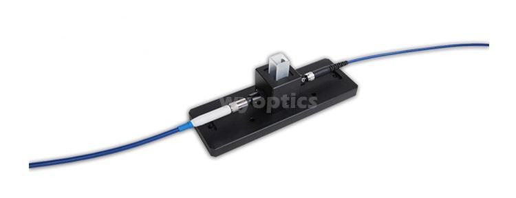 1cm cubeta CUV-UV soporte Soporte de medida de transmitancia Transmisión de líquido Medida de absorbancia de la solución