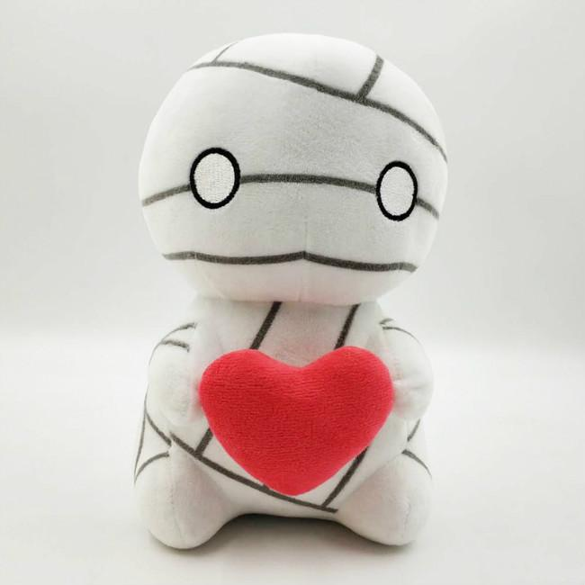 2020 20170609 Hot Sale How To Keep A Mummy Dull Dragon Cane Plush Toy Doll Stuffed Animals And Decoration For Holiday Gift From Gzcj2016 20 11 Dhgate Com A mummy, an oni, a dragon, and a baku. dhgate com
