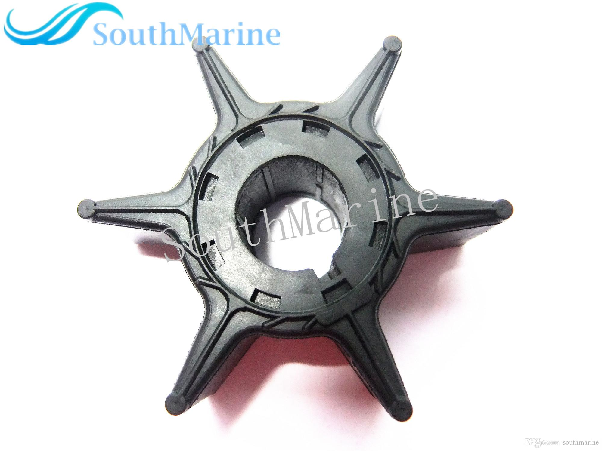 2019 Boat Engine Water Pump Impeller 6L2 44352 00 18 3065 For Yamaha
