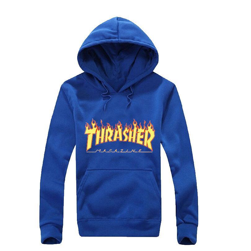 Concepteur D'incendie Hommes Hoodies De Luxe Sweatershirt Hoodies Marque Vêtements Pour Hommes Mince À Manches Longues Jeunes Mouvements Streetwear M-3XL