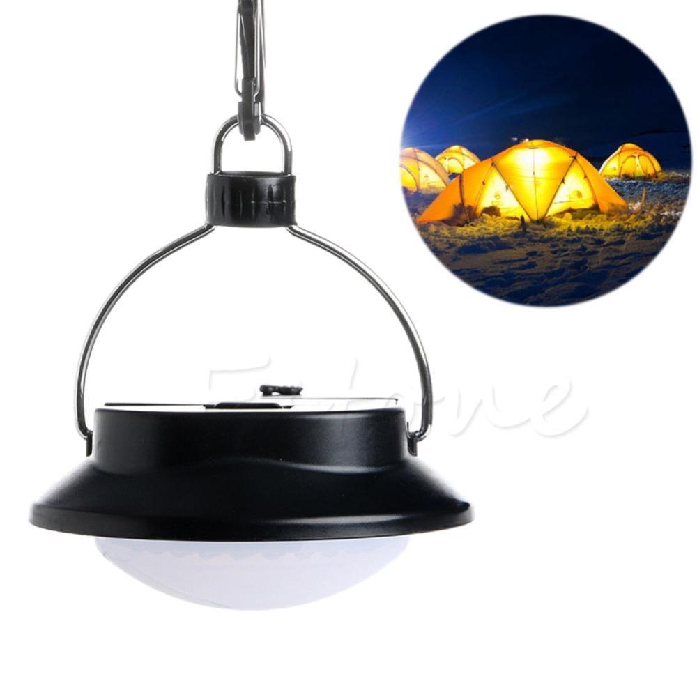 1pc Mini Torche Led Lampe Camping Taille S Portable Compact Extérieur Nouveau