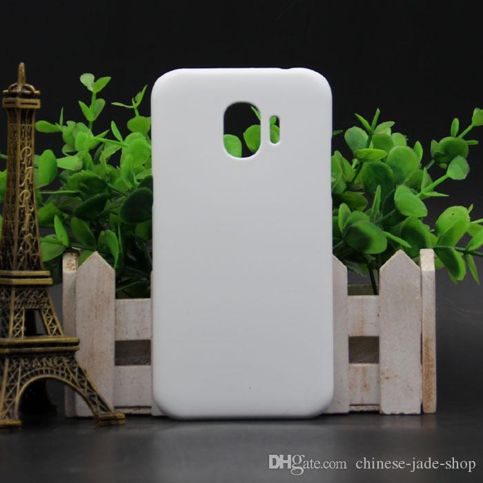 DIY 3D Blank sublimation Case cover Full Area Printed For Samsung Galaxy A3 A5 A7 2017 A5 A7 A8 2018 J2 PRO 2018 s9 s9 plus 300PC