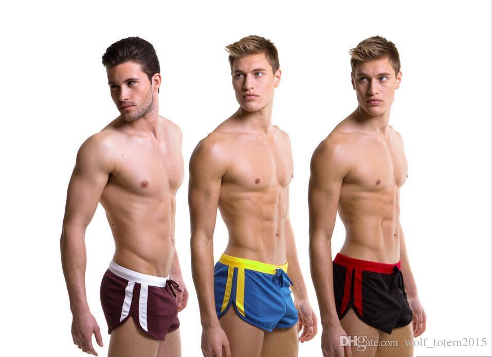 2018 новый WJ nets будет носить мужские брюки, мужские домашние шорты, спортивные шорты с низкой талией, Брюки со стрелками.