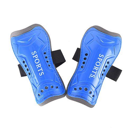 a74804885 Soft Football Shin Pads for Soccer Shin Guard Light Soccer Guards Sports  Adult Teenage Leg Protector