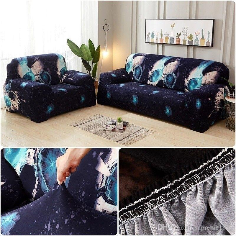 Twin Seaters Sofa Cover Size Between 145 185cm Sofa Covers Couch