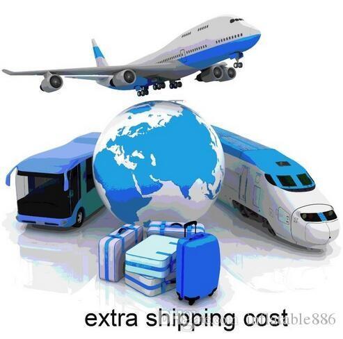 gastos de envío extra para la puerta de la tarifa de envío de mar a la puerta