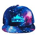 Fortnite Luminous Caps
