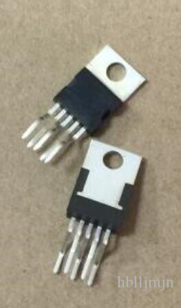 10 PCS TDA2003 TDA2003A TO-220-5 IC
