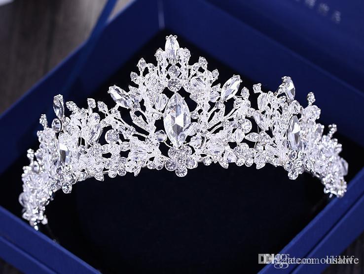 Acheter Accessoire De Mariée Cristal De Marié
