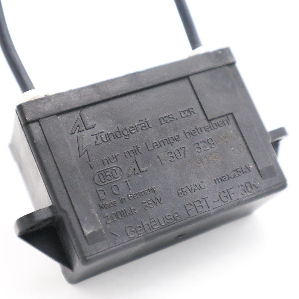 AL 1 307 329 080 D2 3PIN Lighting Xenon Headlight Zundgerat for BMW E46 3 Serise Xenon Headlight Ignitor Igniter