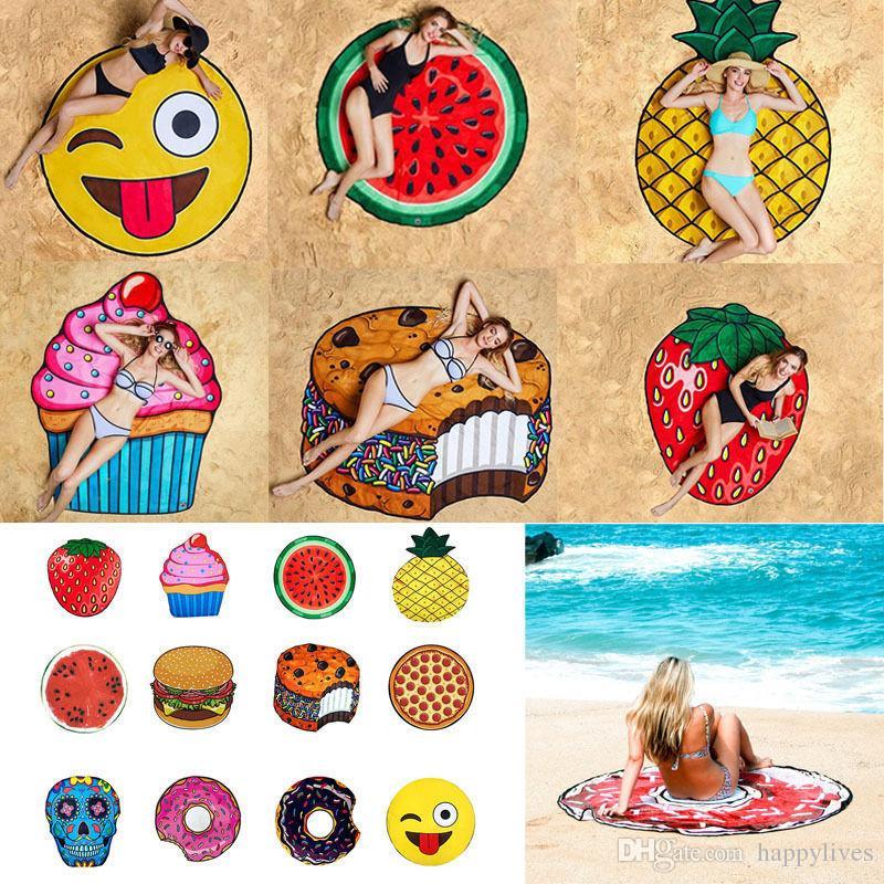 3D Printing Pool Shower Beach Towel Sunscreen Shawl Scarf Chiffon And Towel Material Choose