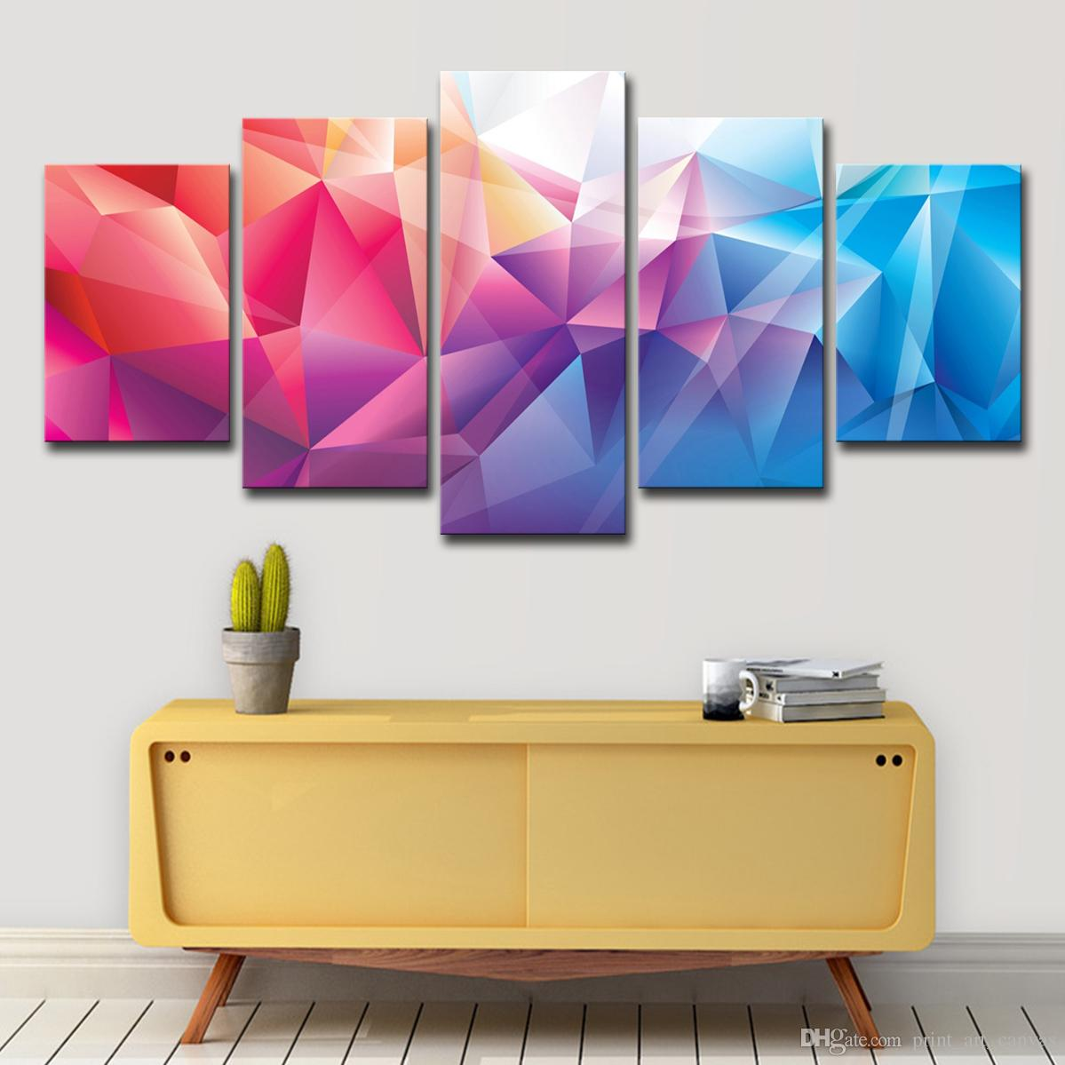 Canvas Wall Art Pictures Home Decor