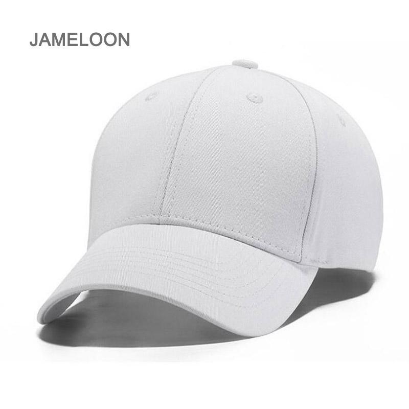 Golf kap metal toka yakın eğrisi ağız pamuk malzeme ayarlanabilir unisex boyutu tenis hip-hop sokak dans basketbol Beyzbol spor şapka