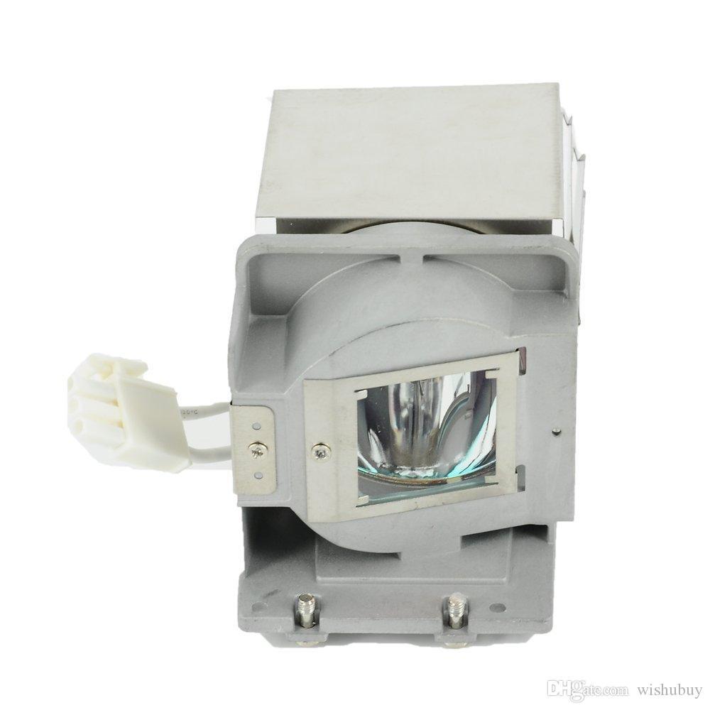 Wishubuy Envío Gratis SP-LAMP-069 Lámpara Proyector Original P-VIP180 Watts para INFOCUS Projector IN112 IN114 IN116 con Carcasa
