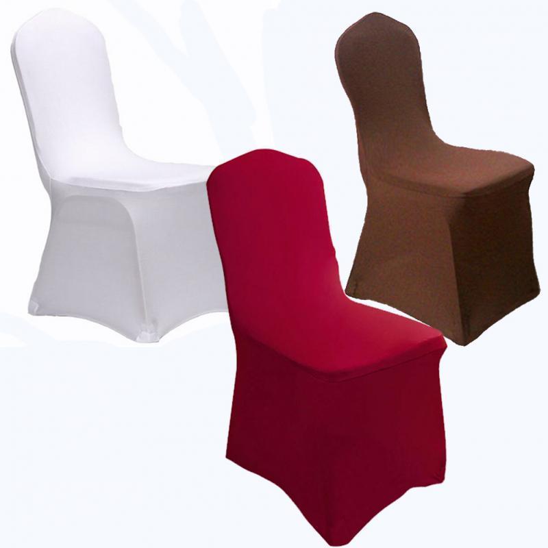 Hotéis Cadeira Capa Casa Restaurante Separável Coberturas de Assento