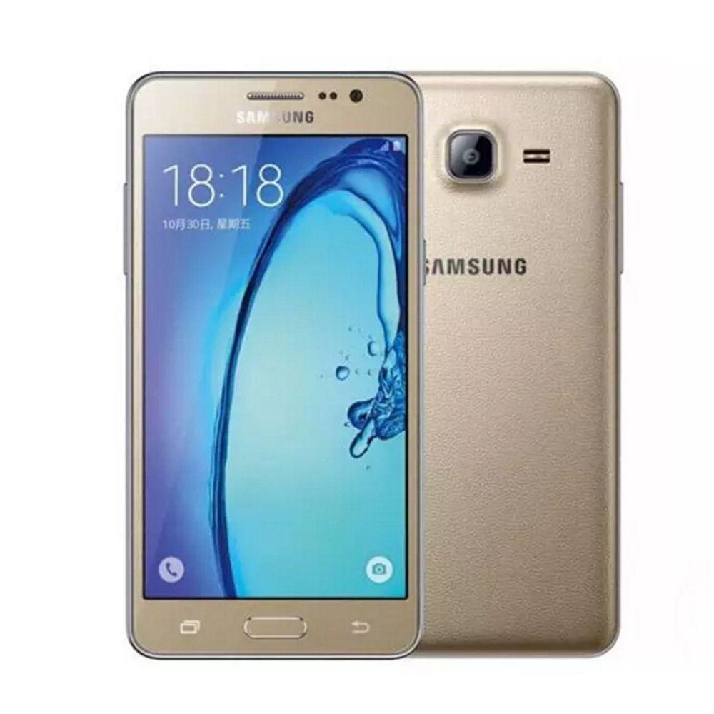 Original Refurbished Samsung Galaxy On5 G5500 G550T 1.5GB RAM 8GB ROM 5.0 inch Quad Core WIFI GPS LTE 4G Unlocked SmartPhones