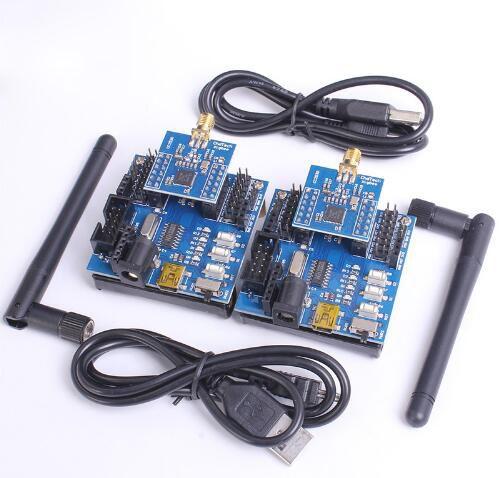 Free shipping!1pc CC2530 Zigbee Core Board Development Board Kit IOT Smart Home Wireless Module Packet 24MHz 256KB