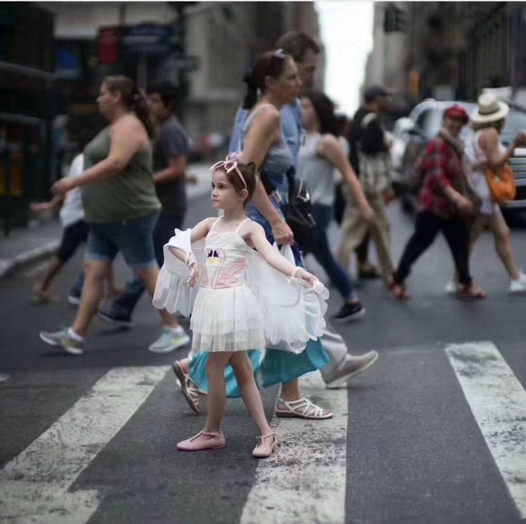 50pcs Baby girls swan wings dress children suspender princess dresses 2018 summer Boutique kids perform Dress Dance Wear Clothing