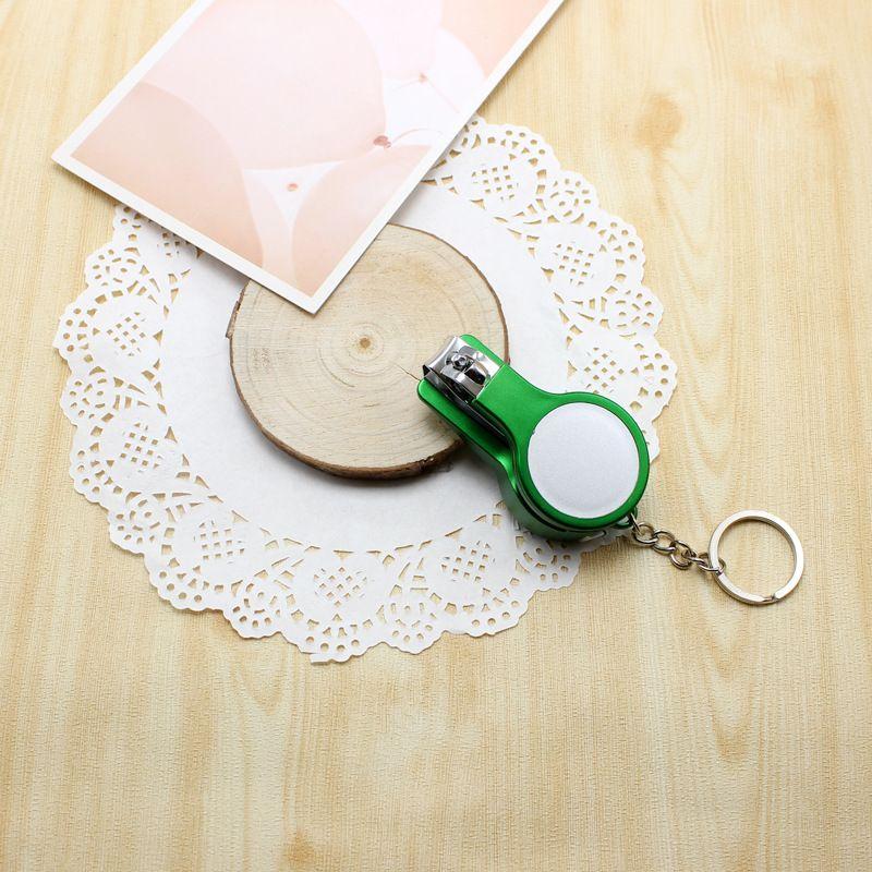 2020 Corée du Sud mignon coupe-ongles papeterie créative cadeaux promotionnels stylo à bille stylo