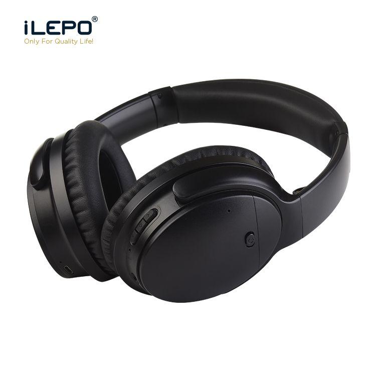 V12 블루투스 게임 이어폰 소음 취소 무선 헤드폰 내장형 MIC 충전식 고품질 스테레오 Foldable PS4 헤드셋